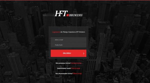 Panel HFT Brokers