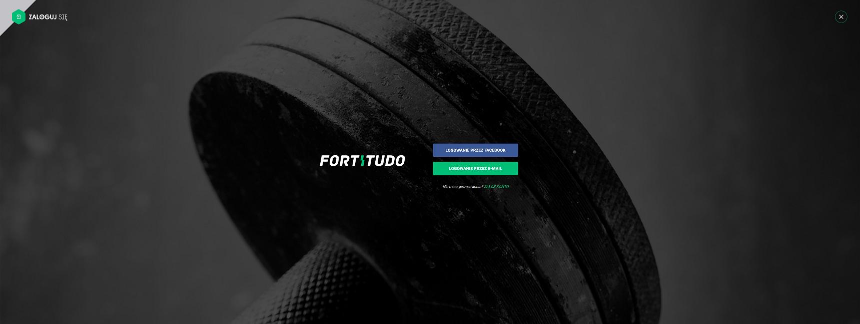 Fortitudo web platform released