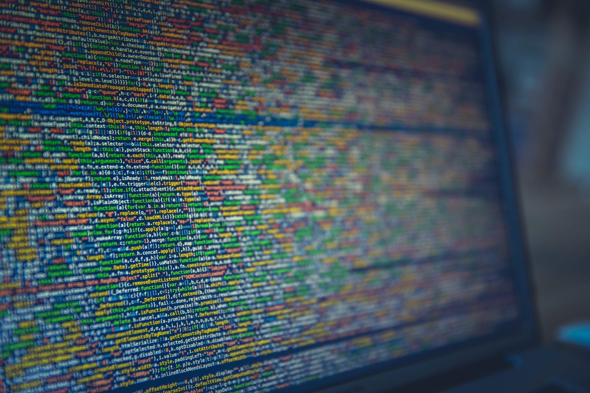 Programming language for beginner