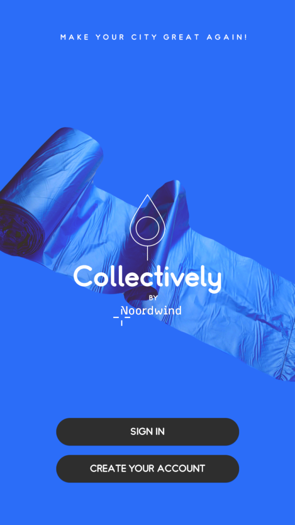 Collectively - platform for the citizens, fully open sourced.