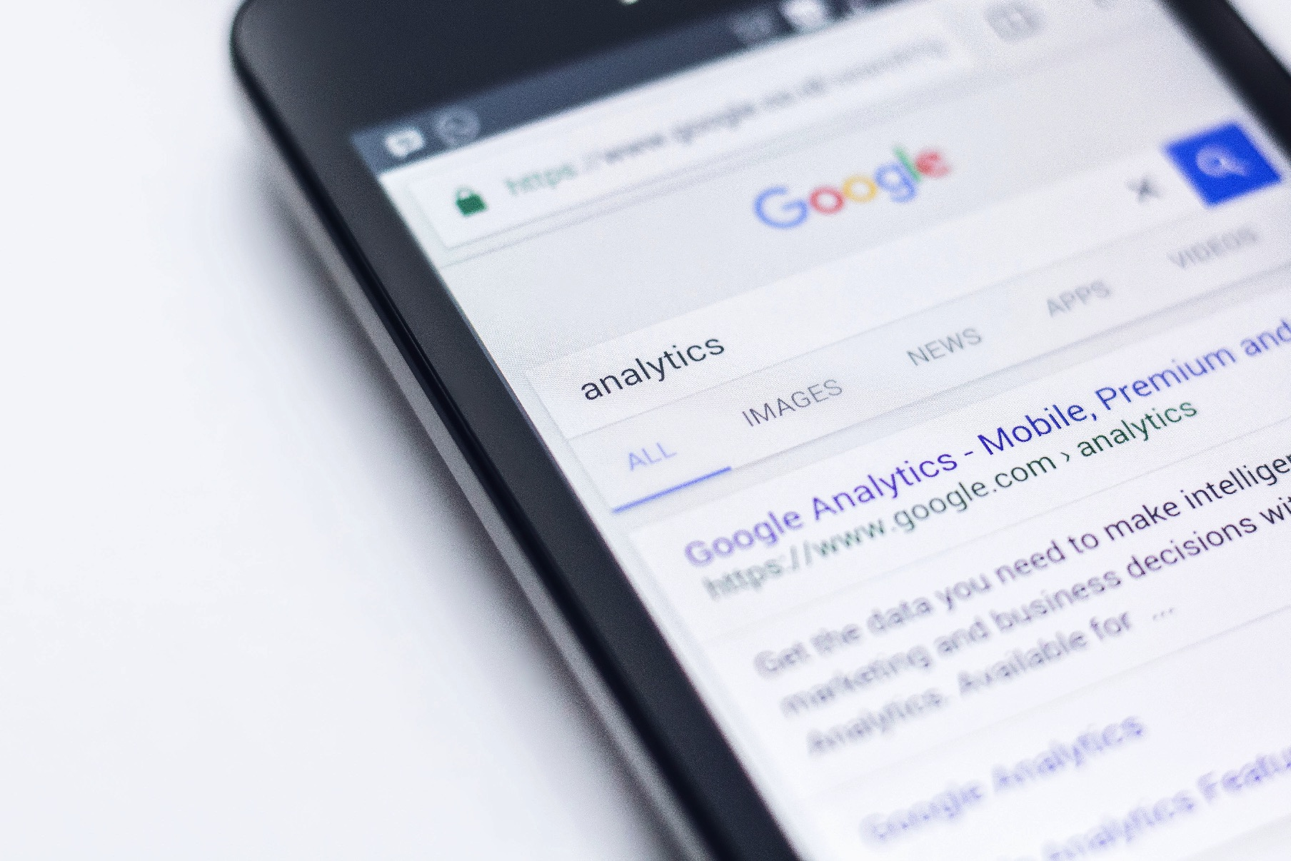 Google's mobile popup algorithm impact on web development