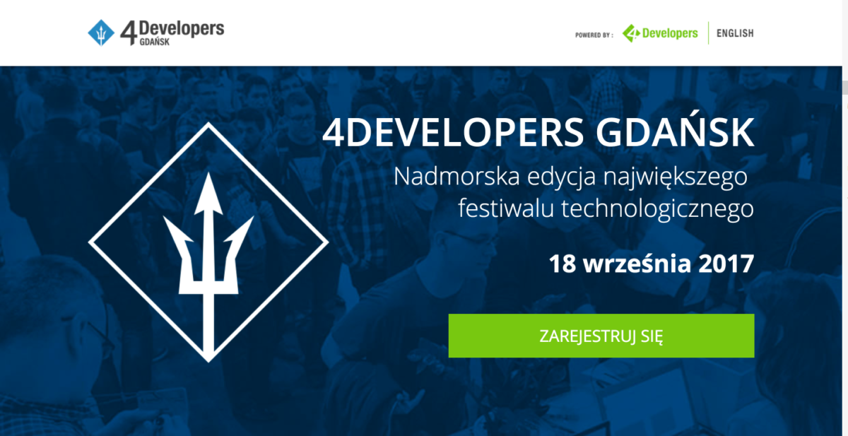 4developers – Gdańsk 2017
